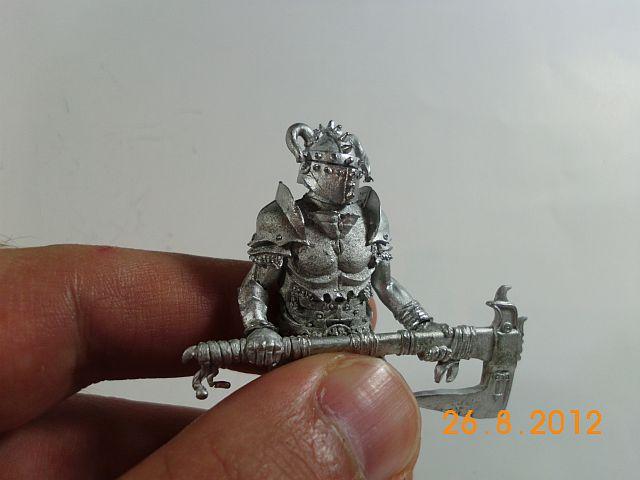 Müritz Miniaturen - M-F 002 - Krieger d. Obsidianischen Reiches - Vorstellung 533
