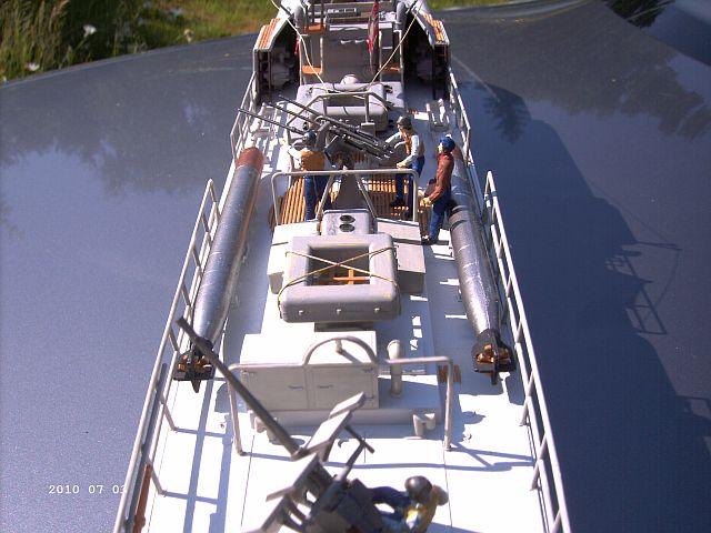 Revell Schnellboot S100 1/72 - FERTIG - Seite 3 5_alle10
