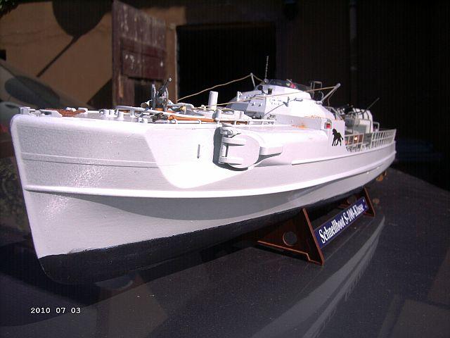 Revell Schnellboot S100 1/72 - FERTIG - Seite 3 6_komp10