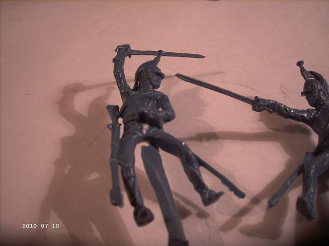 A call to arms - Französische Dragoner 1815 in 1zu32 - Vorstellung 712