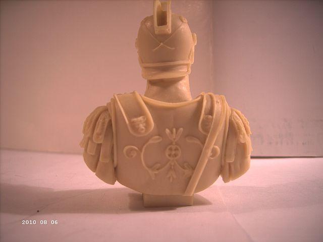 Andrea - Büste eines Offiziers der Prätorianer, Artikel 59-B25 1zu10 714