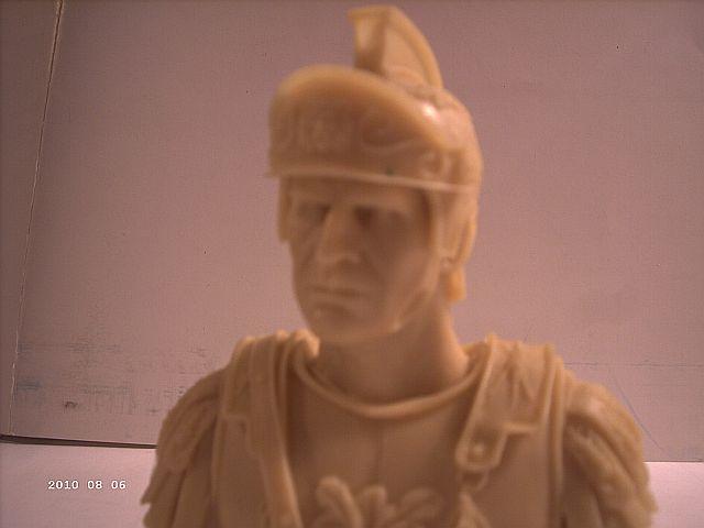 Andrea - Büste eines Offiziers der Prätorianer, Artikel 59-B25 1zu10 814