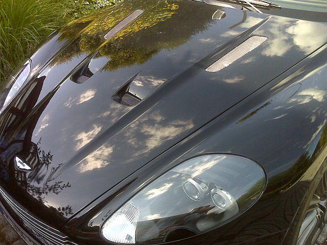 Aston Martin DBS - Carbon Edition 816