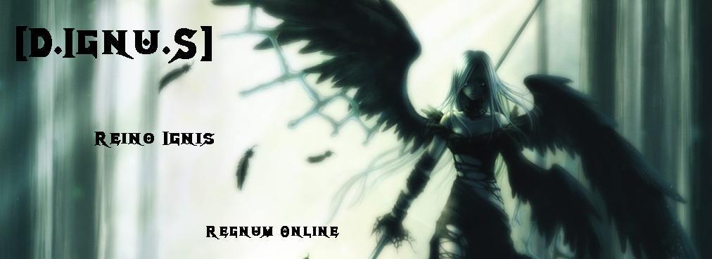 Clan [D.Ignu.S] de Regnum Online