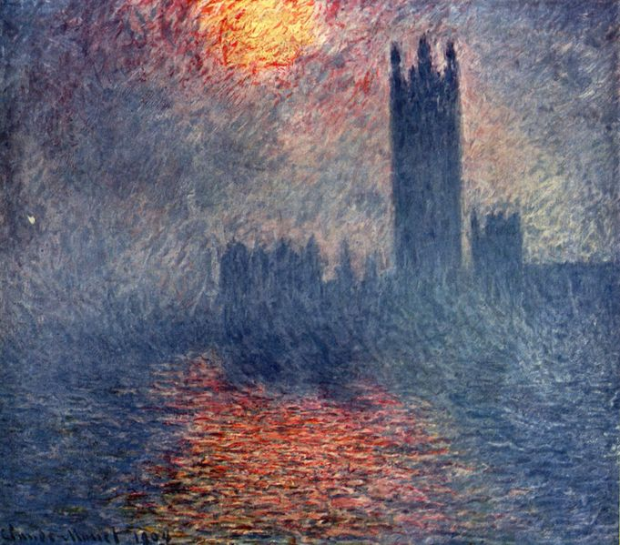 Claude Monet & expo au Grand Palais 681px-10