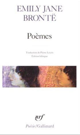 Poèmes de Emily Brontë Arton410