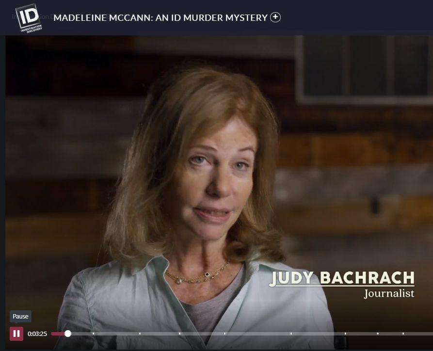 Madeleine McCann-An ID Murder Mystery  Judy_b10