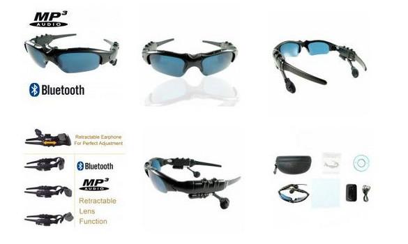 Comparatif kits bluetooth Lunett10