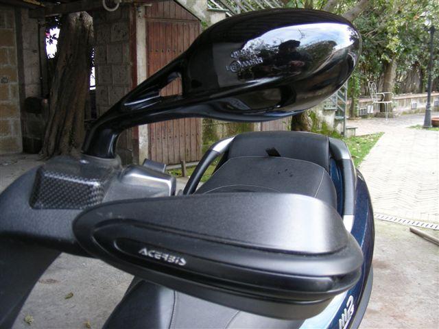 Un peu de tuning sur nos scooters 3 roues.... Ratro-10