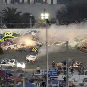 NASCAR 2019 Thrke510