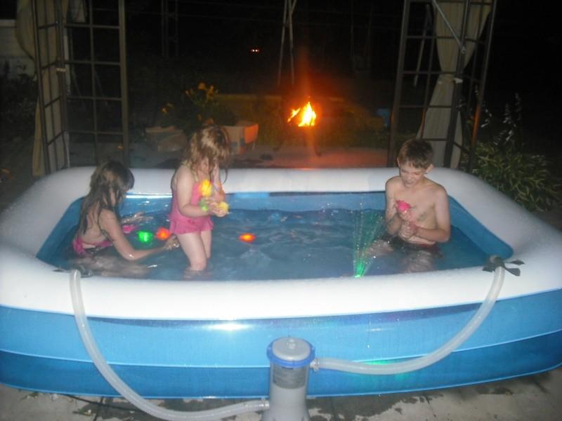 activité de soirée avec les enfants 01310