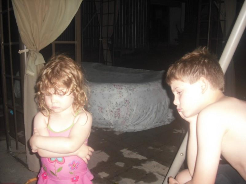 activité de soirée avec les enfants 02110