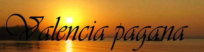 Valencia pagana