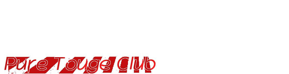 PureTougeClub