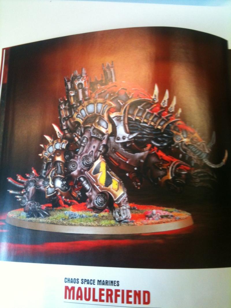 Codex Legions du chaos. - Page 3 Mauler10