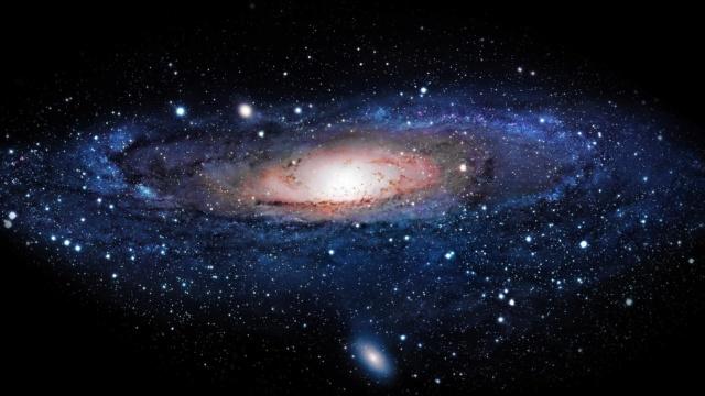 Concours de la plus belle photo de l'espace Androm10