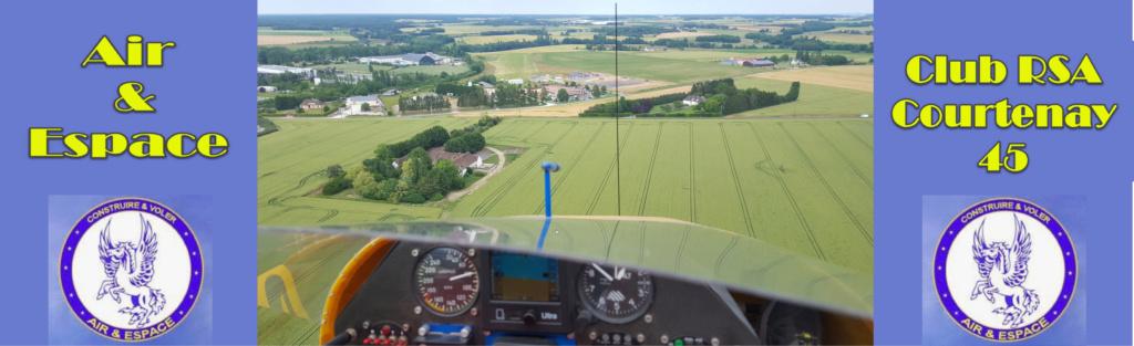 Air et Espace Courtenay