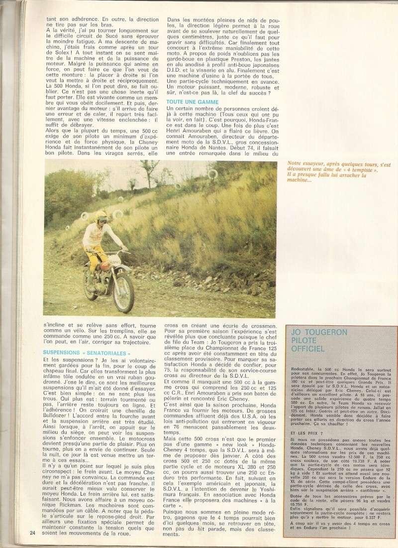 revue de presse Numari35