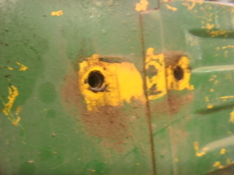 notice de montage arceau cabine U421 torpedo Pict0824