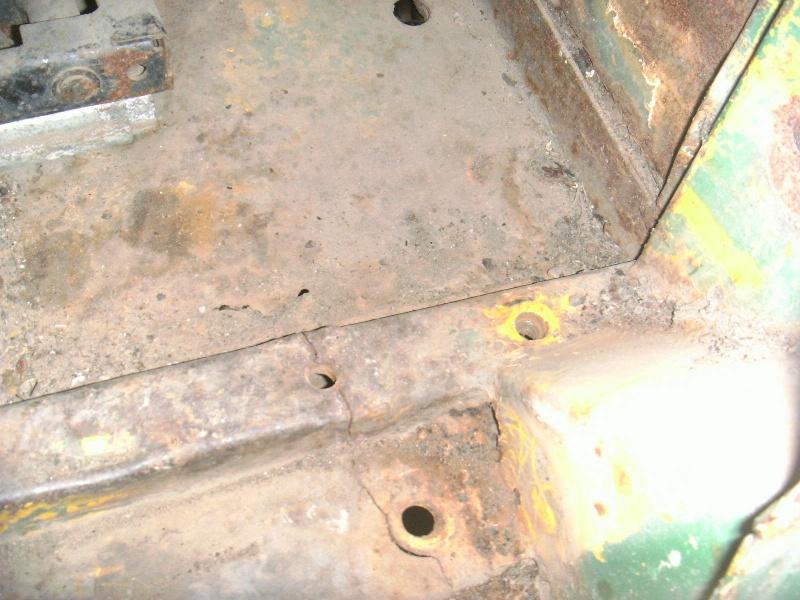 notice de montage arceau cabine U421 torpedo Pict0825