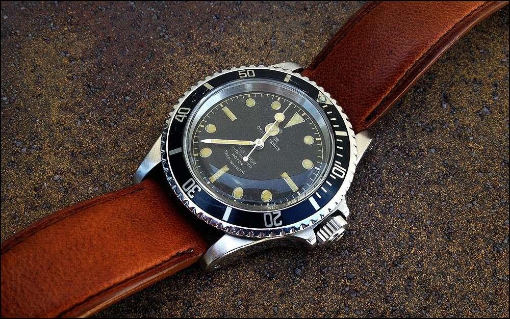 Tudor Submariner 7928, impressions >>> 7928_110
