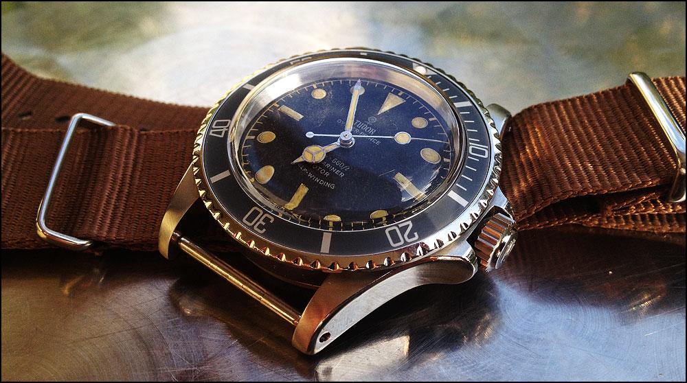 Tudor Submariner 7928, impressions >>> 7928_211