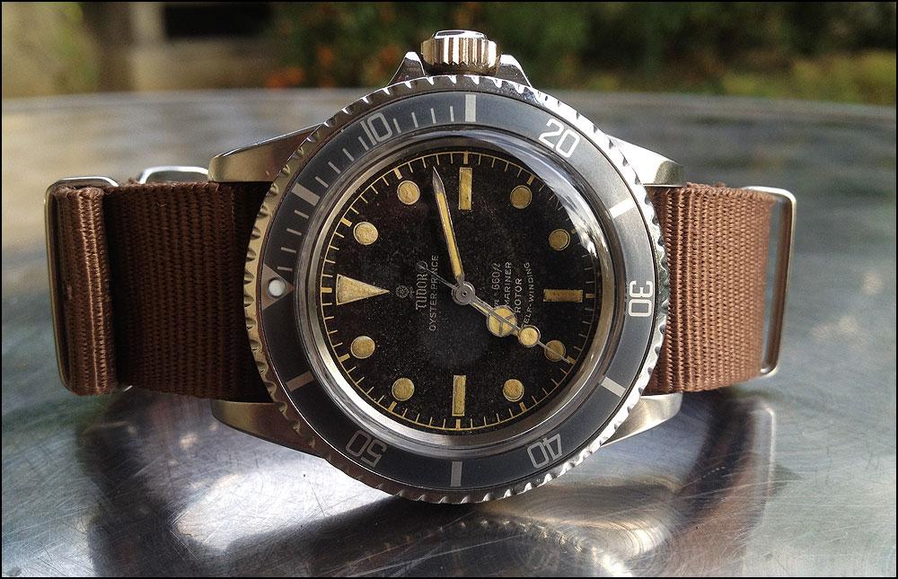 Tudor Submariner 7928, impressions >>> 7928_311