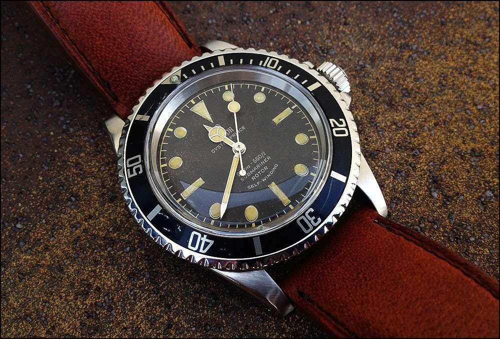 Tudor Submariner 7928, impressions >>> 7928_410
