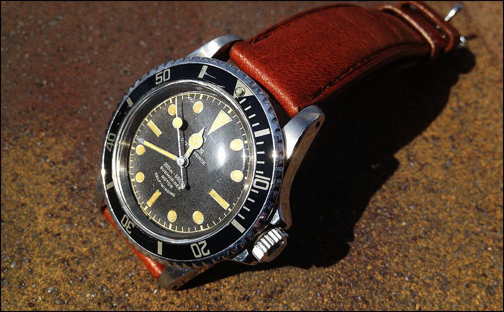 Tudor Submariner 7928, impressions >>> 7928_510