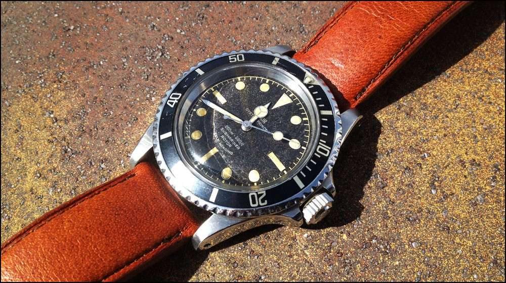 Tudor Submariner 7928, impressions >>> 7928_610