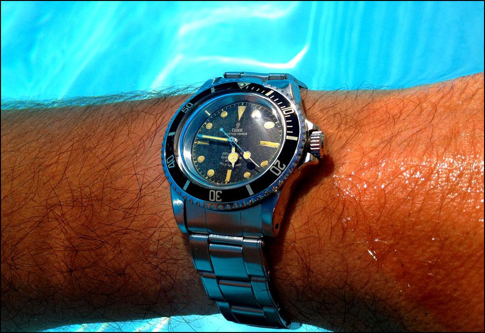 Tudor Submariner 7928, impressions >>> 7928_810