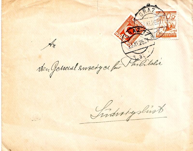 Postbelege - verhunzt und zerstört - Seite 2 192610