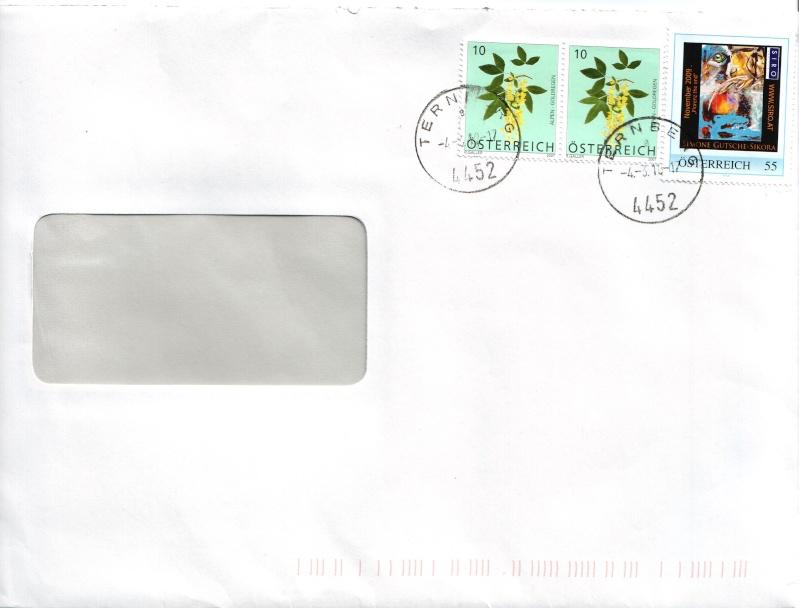 Personalisierte - Personalisierte Briefmarke - Seite 2 Person11