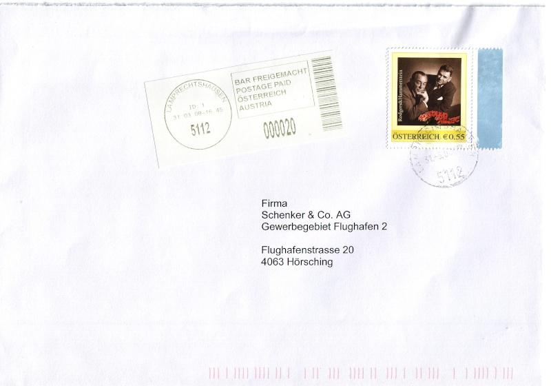 Personalisierte - Personalisierte Briefmarke - Seite 2 Person12