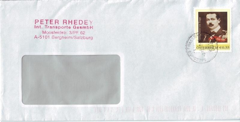 Personalisierte - Personalisierte Briefmarke - Seite 2 Person19