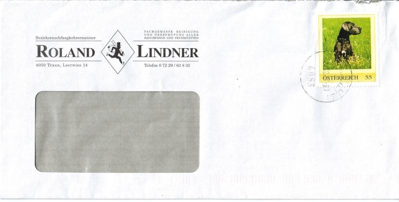 Personalisierte - Personalisierte Briefmarke - Seite 2 Person21
