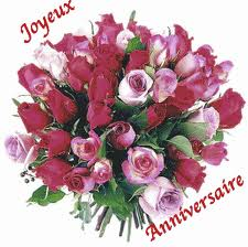 Joyeux anniversaire Thérèse Images10