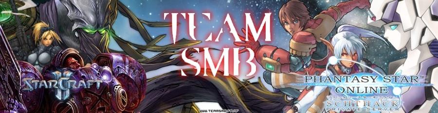 [SMB] Team PSO & Starcraft II