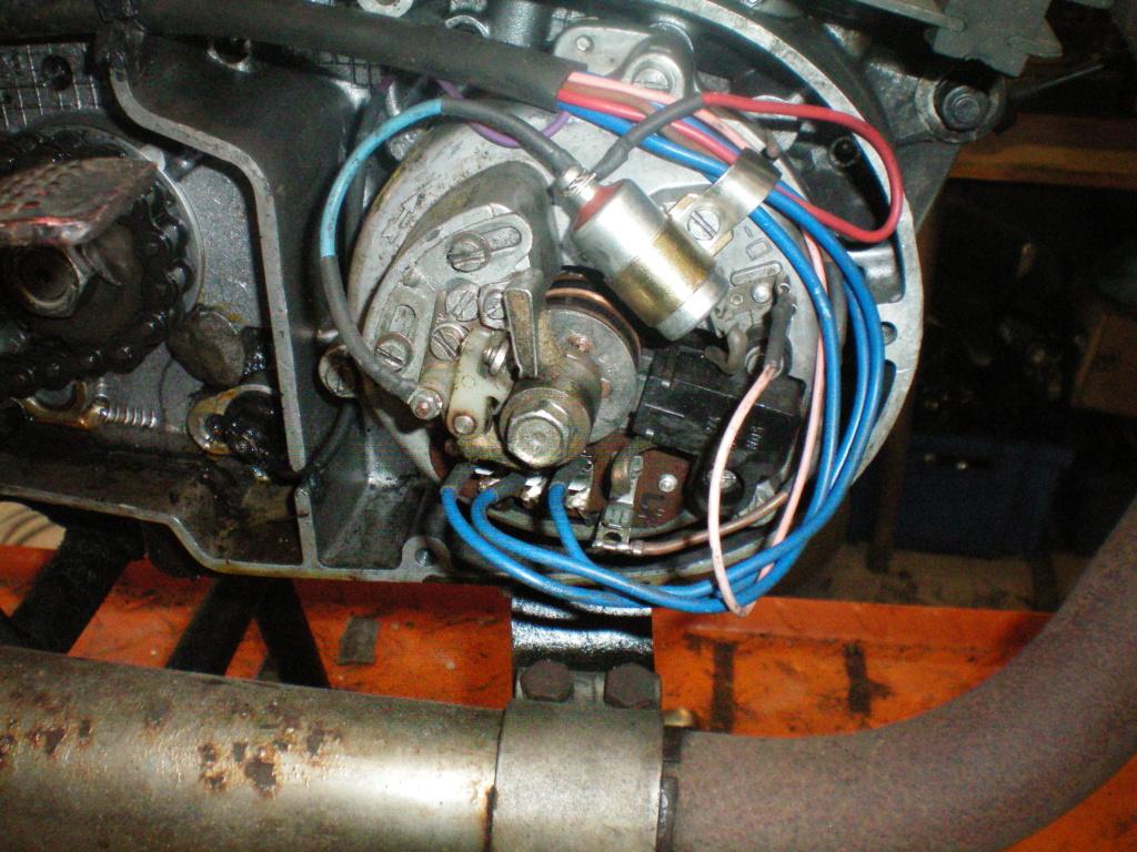 La MZ 250 ETZ sidecar de Murielle 100_0667
