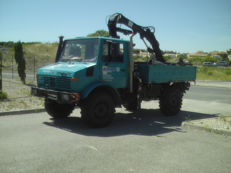 unimog 1300 L Mog13012