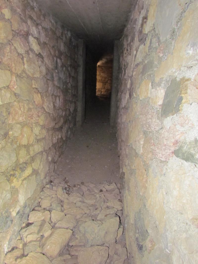 bunker dans l'ubaye 15 Aout 02110