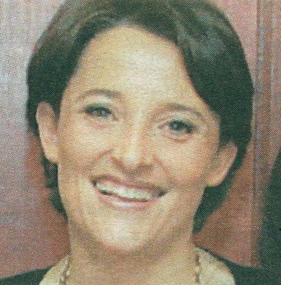 Intensifican la búsqueda de Sonia Iglesias tras llevar seis días desaparecida  Sonia_10