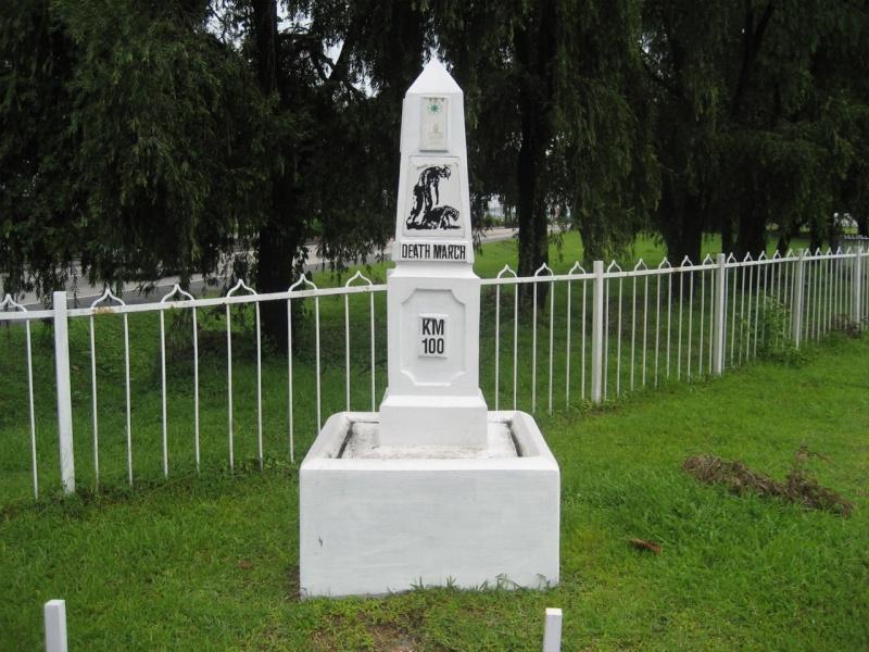 Mt Samat (War Plan Orange) Visit: WWII Memorial in Bataan, Philippines  Ac_jul10