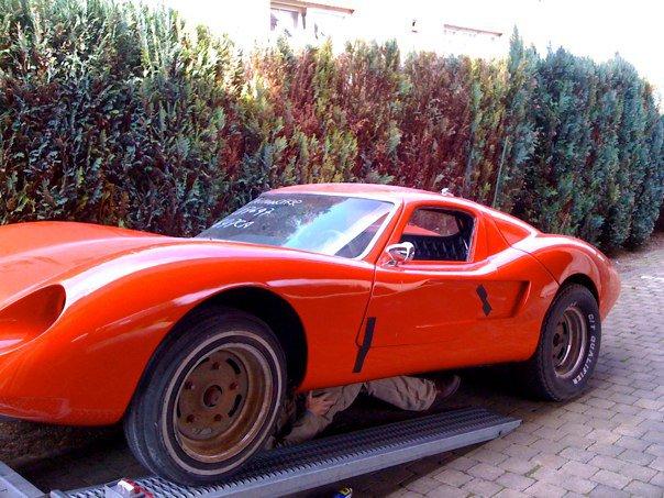 Belgium Aztec GT project Dechar11
