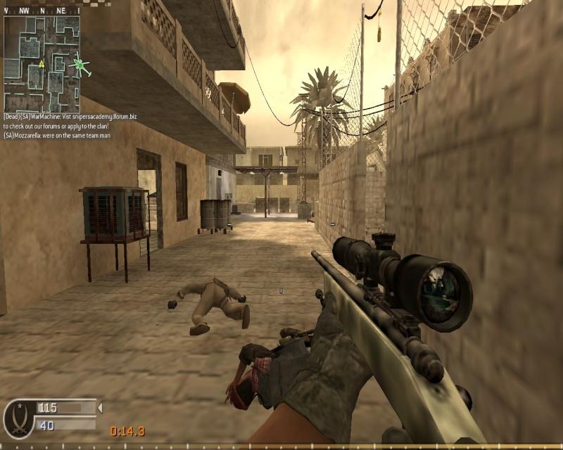 EpicZ on Temp server Shot0014
