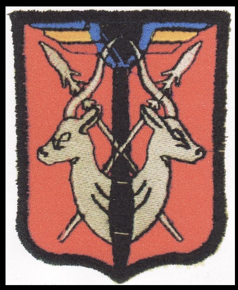 Insigne Armée de l'Air ? Insigne Franco-Tchadien Tchad_11