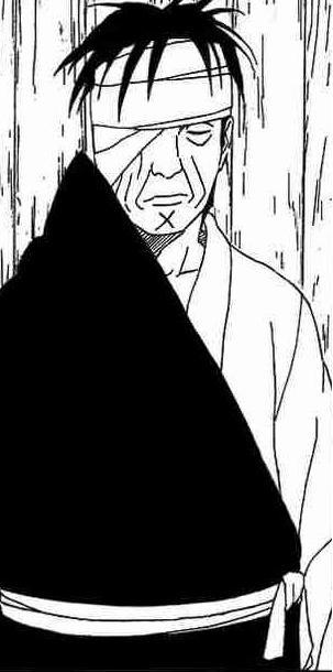 Mission: Assassination Of The Daimyo Danzo10