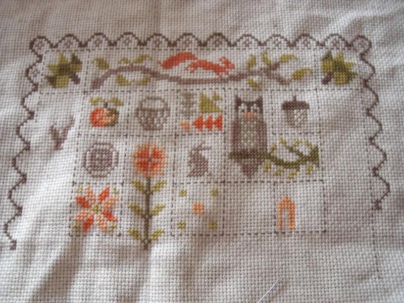patchwork d'automne de jardin privé Dscf1729