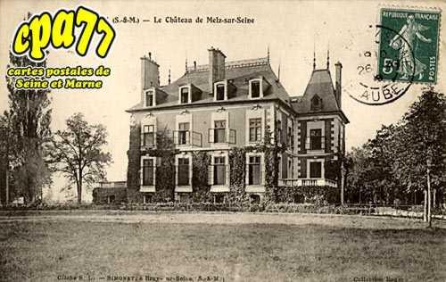 Nouvelle résidence pour Dakota et Bulcia Chatea11