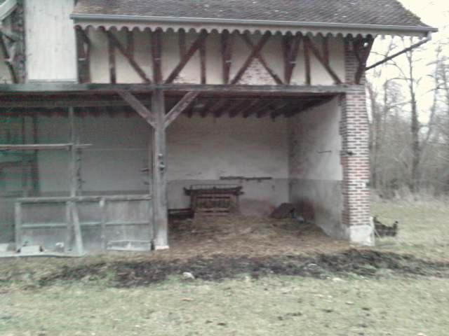 Nouvelle résidence pour Dakota et Bulcia P2401112